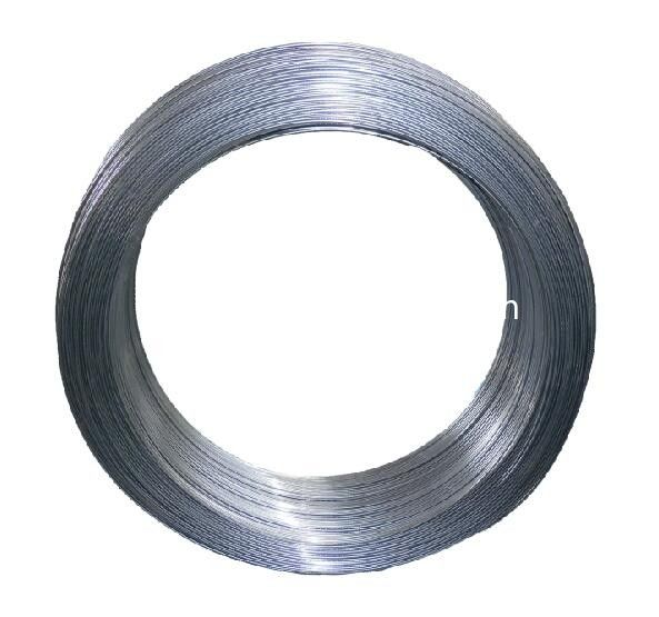Oil Plating Steel Pipe , Bright Tube Bundy Tubes 8 mm X 0.65 mm